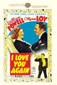 I Love You Again as Larry Wilson aka George Carey