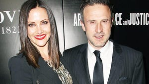 David Arquette and Girlfriend Expecting a Baby