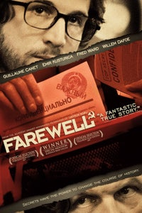 Farewell as Feeney