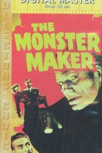 The Monster Maker as Lawrence