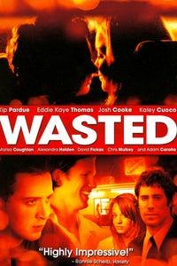 Wasted. as Nick Morgan
