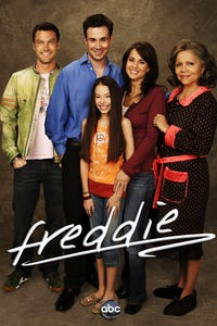Freddie as Chris