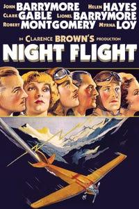 Night Flight as Brazilian Pilot