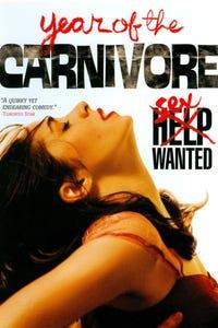 Year of the Carnivore as Lloyd Zaslavsky