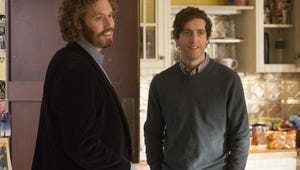 Here's Why T.J. Miller Is Leaving Silicon Valley