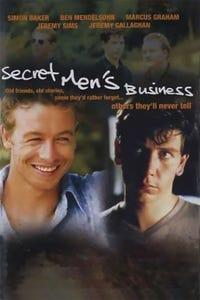 Secret Men's Business as Andy Greville