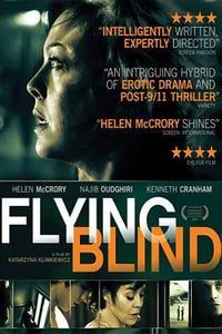Flying Blind as Frankie