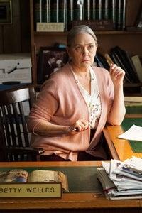 Deborah Strang as Annie Sonntag