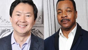 Magnum P.I. Casts Ken Jeong and Carl Weathers as Magnum's Goofball Buddies