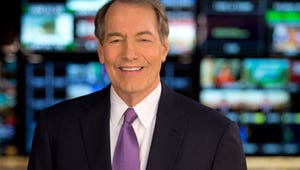 Charlie Rose Fired by CBS Amid Harassment Scandal