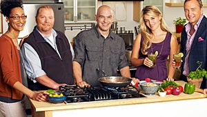 """The Chew Producer: With Soaps Going Online, """"You Can Have Your Cake and Eat It, Too"""""""