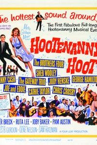 Hootenanny Hoot as Himself