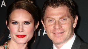 Bobby Flay and Stephanie March Have Finalized Their Divorce