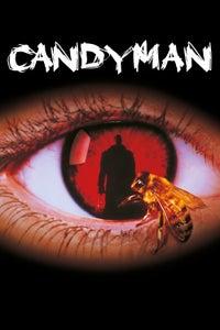 Candyman as Monica