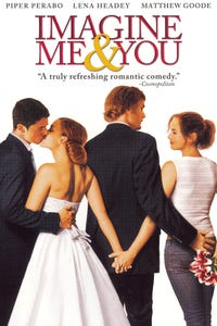 Imagine Me & You as Ned
