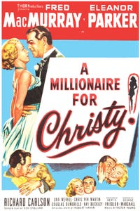 A Millionaire for Christy as Mr. Sloane