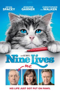 Nine Lives as David