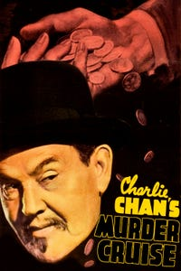Charlie Chan's Murder Cruise as Jimmy Chan