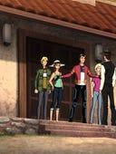 Generator Rex, Season 3 Episode  image