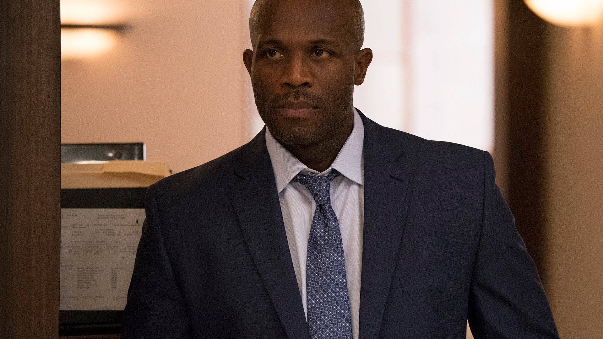 Billy Brown, How to Get Away with Murder