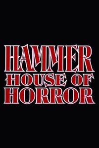 Hammer House of Horror as Willis