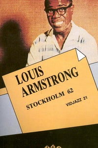 Louis Armstrong: Live in Stockholm 1962