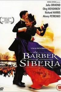 The Barber of Siberia as Jane Callahan