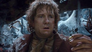 Check Out the Trailer for The Hobbit: The Desolation of Smaug