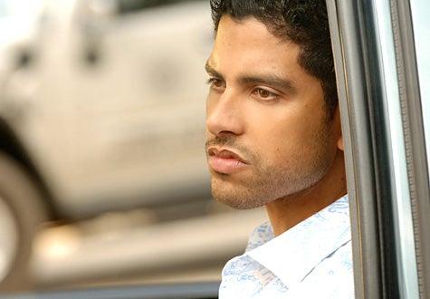 """CSI: Miami - Season 5, """"Come As You Are"""" - Adam Rodriguez as Eric Delko"""