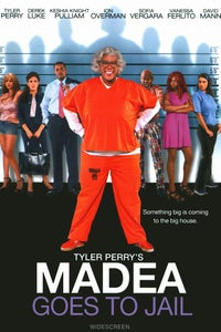 Tyler Perry's Madea Goes to Jail as Herself