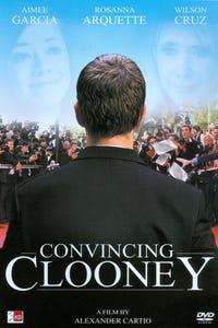 Convincing Clooney as JC