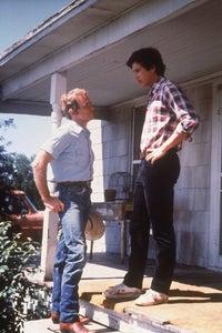 Bill McKinney as 1st Crewman