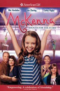 An American Girl: McKenna Shoots for the Stars as Mr. Brooks