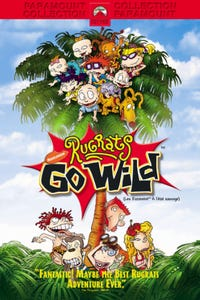 Rugrats Go Wild as Chuckie
