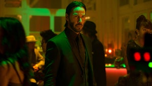 Starz Is Bringing a John Wick Series to TV
