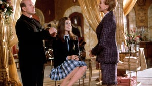 Shut Up! Princess Diaries 3 Isn't Happening After All