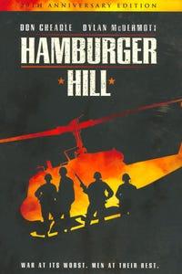 Hamburger Hill as Washburn