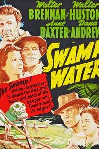 Swamp Water as Tom Keefer