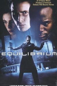 Equilibrium as Seamus