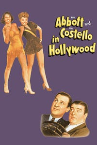 Abbott and Costello in Hollywood as Mr. Burvis