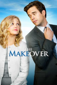 The Makeover as Colleen Pickering