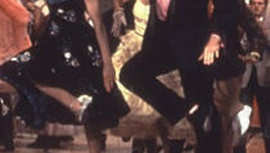 Grease's Annette Charles Dead at 63