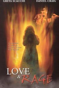 Love and Rage as James Lynchahaun