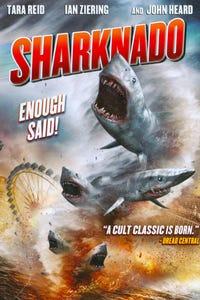 Sharknado as George
