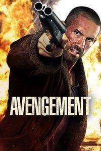 Avengement as Evans