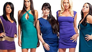 Exclusive Video: Baseball Wives Bring Drama, High Divorce Rates to VH1