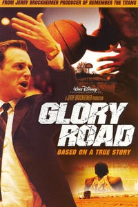 Glory Road as Jerry Armstrong