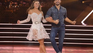 Dancing With the Stars Sent an Unexpected Star Packing