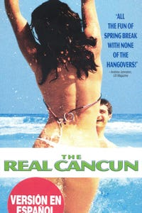 The Real Cancun as Himself