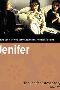 Jenifer as Meredith